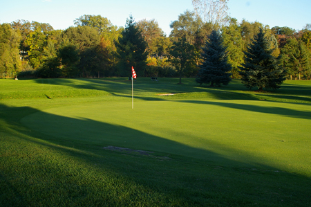 saint clair golf club saint clair michigan golf course information and reviews. Black Bedroom Furniture Sets. Home Design Ideas